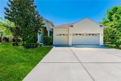 2119 Mountain Ash Way, New Port Richey, FL 34655 - MLS#: T3165860