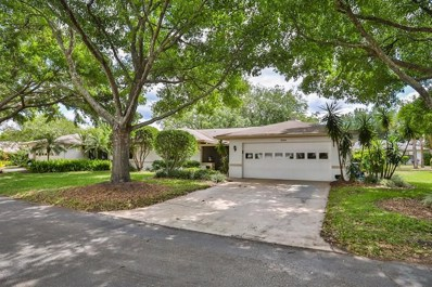 2504 Lynx Road, Sun City Center, FL 33573 - MLS#: T3165865