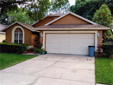 8740 Exposition Drive, Tampa, FL 33626 - MLS#: T3165907