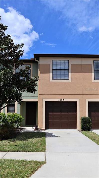 1523 Water Terrace Lane, Brandon, FL 33511 - #: T3165911