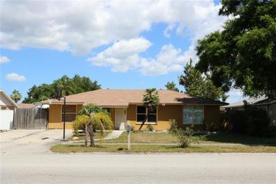 8239 Drycreek Drive, Tampa, FL 33615 - MLS#: T3165953