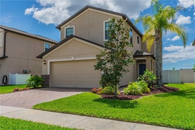 11825 Crestridge Loop, Trinity, FL 34655 - #: T3166045