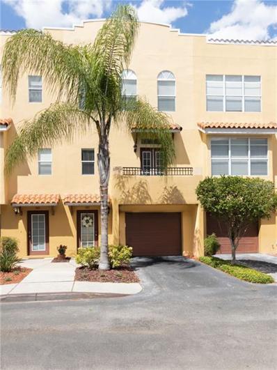 3107 Toscana Circle, Tampa, FL 33611 - MLS#: T3166060