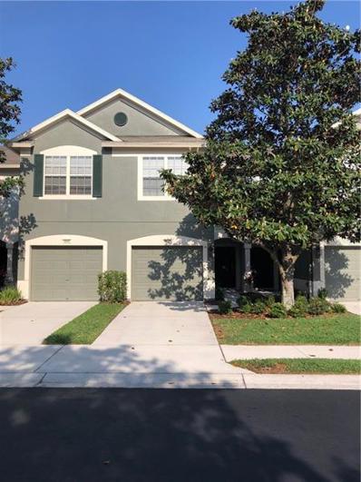 4808 Barnstead Drive, Riverview, FL 33578 - MLS#: T3166061