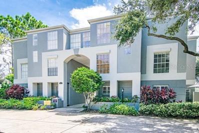 606 S Glen Avenue UNIT 5, Tampa, FL 33609 - MLS#: T3166265