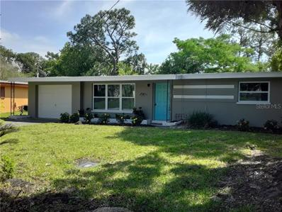 2247 Curtis Drive S, Clearwater, FL 33764 - #: T3166270