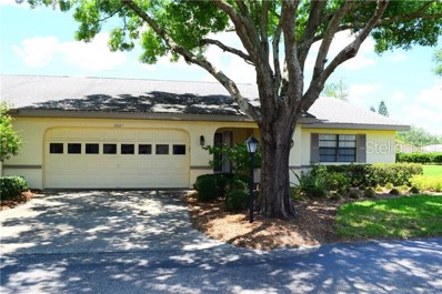 2321 Lancaster Drive, Sun City Center, FL 33573 - MLS#: T3166332