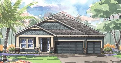 8156 Water Color Drive, Land O Lakes, FL 34638 - MLS#: T3166346