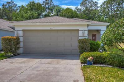 5221 Gato Del Sol Circle, Wesley Chapel, FL 33544 - MLS#: T3166376