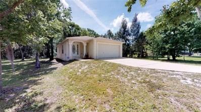 4508 Redcoat Drive, Wesley Chapel, FL 33543 - MLS#: T3166464