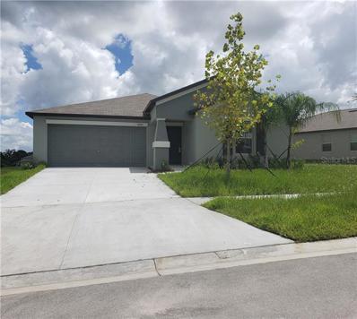 10006 Caraway Spice Avenue, Riverview, FL 33578 - #: T3166505
