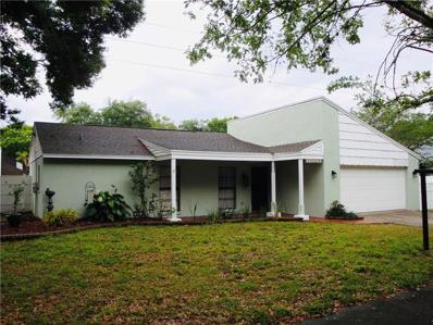 8009 La Serena Drive, Tampa, FL 33614 - MLS#: T3166571