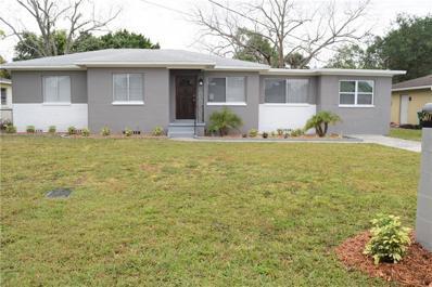 507 N Excelda Avenue, Tampa, FL 33609 - MLS#: T3166654