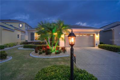 407 Noble Faire Drive, Sun City Center, FL 33573 - #: T3166798