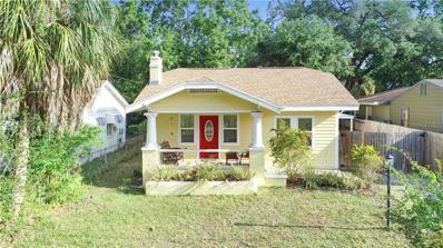 315 W Alva Street, Tampa, FL 33603 - MLS#: T3166869