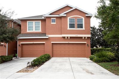 11534 84TH Street Cir E UNIT 106, Parrish, FL 34219 - MLS#: T3166916