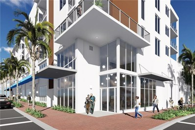 332 Cocoanut Avenue UNIT 411, Sarasota, FL 34236 - #: T3167147