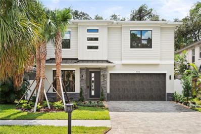 4318 W Santiago Street, Tampa, FL 33629 - MLS#: T3167158