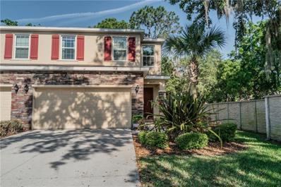 13105 Canopy Creek Drive, Tampa, FL 33625 - MLS#: T3167278