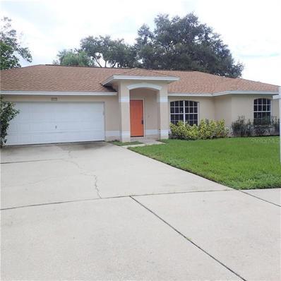 915 Clearcreek Drive, Tampa, FL 33613 - MLS#: T3167287