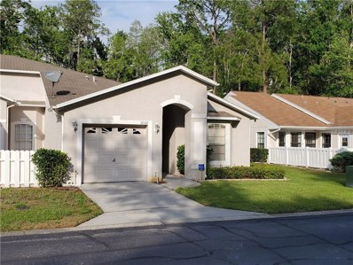 12512 Hollybrook Lane, Hudson, FL 34669 - #: T3167359