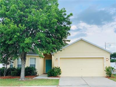 3412 Trapnell Ridge Drive, Plant City, FL 33567 - MLS#: T3167368