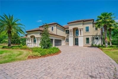 9151 Tillinghast Drive, Tampa, FL 33626 - MLS#: T3167410