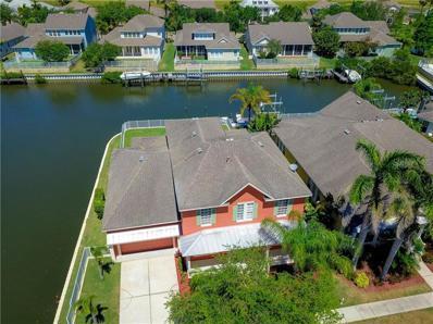 502 Islebay Drive, Apollo Beach, FL 33572 - #: T3167428