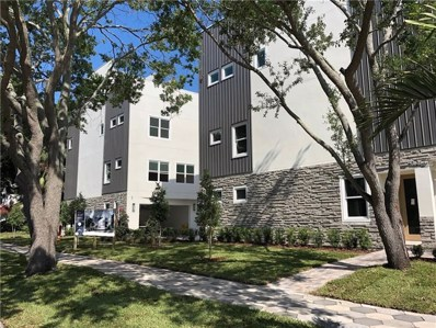 119 5TH Avenue N, St Petersburg, FL 33701 - MLS#: T3167529