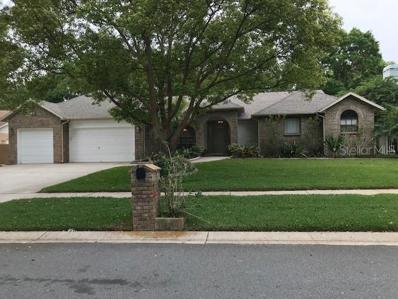3921 Appletree Drive, Valrico, FL 33594 - MLS#: T3167580