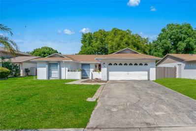 7301 Twelve Oaks Boulevard, Tampa, FL 33634 - MLS#: T3167600