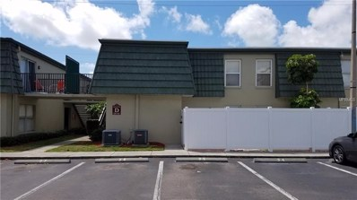 1799 N Highland Avenue UNIT 28, Clearwater, FL 33755 - MLS#: T3167651