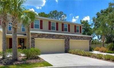 13107 Canopy Creek Drive, Tampa, FL 33625 - MLS#: T3167673