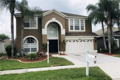 10333 Goldenbrook Way, Tampa, FL 33647 - MLS#: T3167716