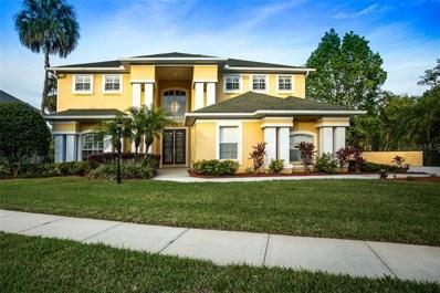 13310 Waterford Run Drive, Riverview, FL 33569 - MLS#: T3167727
