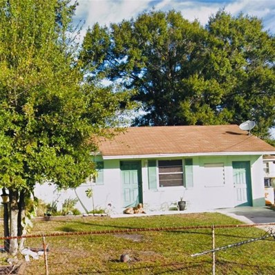 8318 Croton Avenue, Tampa, FL 33619 - MLS#: T3167877