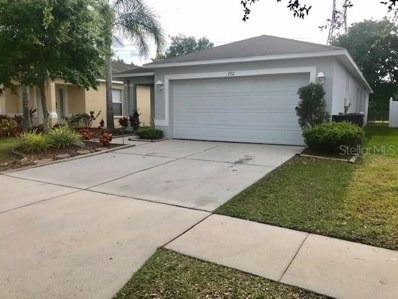 7912 Carriage Pointe Drive, Gibsonton, FL 33534 - #: T3167903