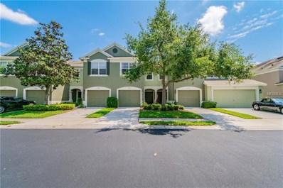 4812 Pond Ridge Drive, Riverview, FL 33578 - MLS#: T3167908