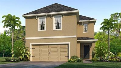11108 Leland Groves Drive, Riverview, FL 33579 - #: T3168004