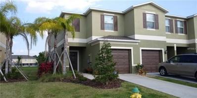 12918 Utopia Gardens Way, Riverview, FL 33579 - MLS#: T3168062