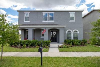 32556 Harmony Oaks Drive, Wesley Chapel, FL 33545 - MLS#: T3168271