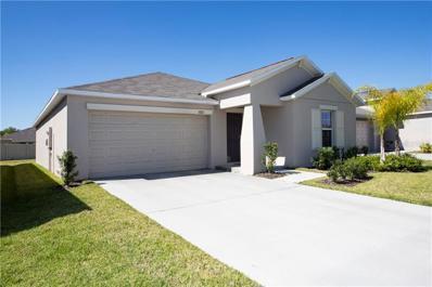 16821 Peaceful Valley Drive, Wimauma, FL 33598 - #: T3168323