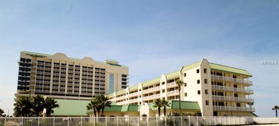 2700 N Atlantic Avenue UNIT 420, Daytona Beach, FL 32118 - #: T3168379
