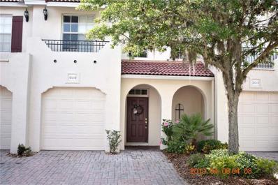 10310 Saville Rowe Lane, Tampa, FL 33626 - #: T3168423