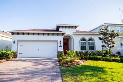 11349 Emerald Shore Drive, Riverview, FL 33579 - #: T3168450
