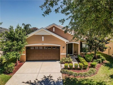 2916 Winglewood Circle, Lutz, FL 33558 - #: T3168468
