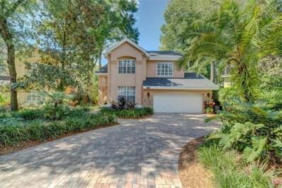 13116 Greengage Lane, Tampa, FL 33612 - MLS#: T3168497