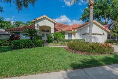 16805 Sheringham Lane, Lutz, FL 33549 - #: T3168546
