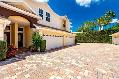 2980 Estancia Place UNIT 10, Clearwater, FL 33761 - MLS#: T3168549