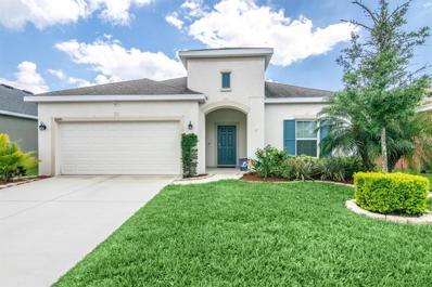 10845 79TH Street E, Parrish, FL 34219 - MLS#: T3168567